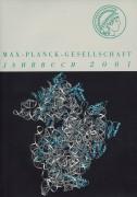 Die Struktur wurde rechtzeitig zum Jahr der Lebenswissenschaften gelöst, damit wurden wir die finale Auswahl für das Titelbild des Max-Planck-Jahrbuchs. Das Bild zeigt die 30S Struktur von Thermus thermophilus in Bänderdarstellung. 16S RNA in silber, ribosomale Proteine in metallic-blau. Illustration: J.M. Harms